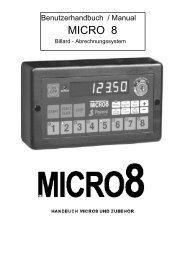 MICRO 8