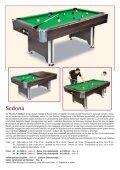 Der Profi für Billard und Snooker - Winsport - Seite 6