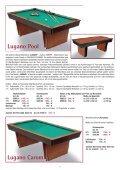 Der Profi für Billard und Snooker - Winsport - Seite 7