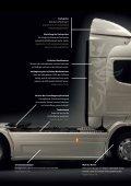 Scania Kraftstoffwirtschaftlichkeit - Seite 5