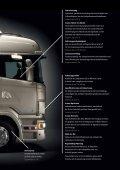 Scania Kraftstoffwirtschaftlichkeit - Seite 6