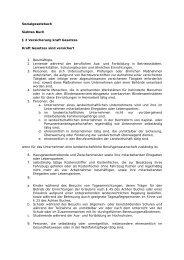 Sozialgesetzbuch, Siebtes Buch, §2 Versicherung ... - Sichere Kita