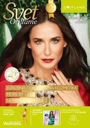 3 - Oriflame