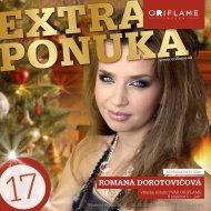 extra ponuka 17 - Oriflame