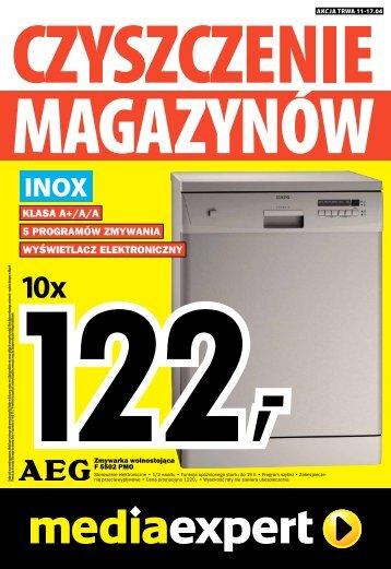 Zobacz gazetk? w .pdf - Mediaexpert.pl