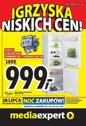 28 LIPCA - Mediaexpert.pl