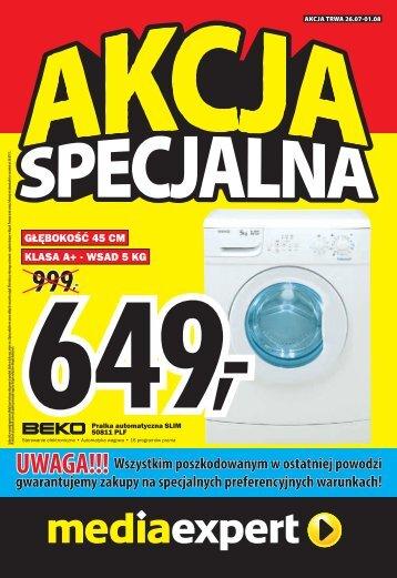UWAGA!!! - Mediaexpert.pl