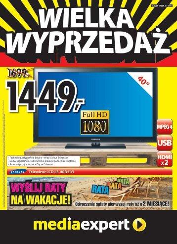 USB RATA - Mediaexpert.pl