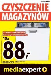 1/2 WSADU ? SZEROKO?? 60 CM KLASA A/A/A ... - Mediaexpert.pl