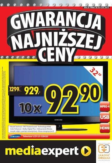 MPEG-4 - Mediaexpert.pl