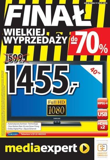 MPEG-4 x2 - Mediaexpert.pl