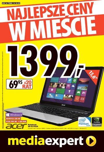 6995 x20 - Mediaexpert.pl