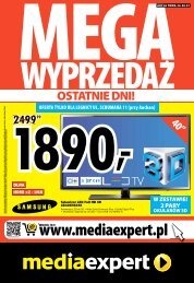 WODA PLUS - Mediaexpert.pl