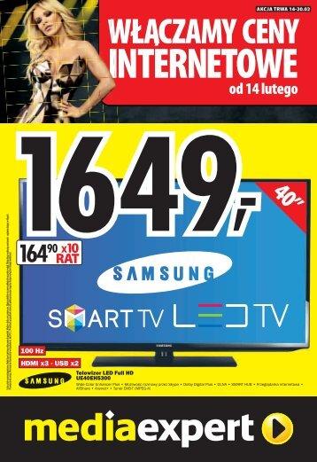 16490 x10 - Mediaexpert.pl