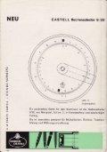 Rechenstab- Lehrgang fi,ir den Kaufmann - Slide Rule Museum - Seite 3