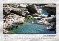 kalender web - Aquakadabra
