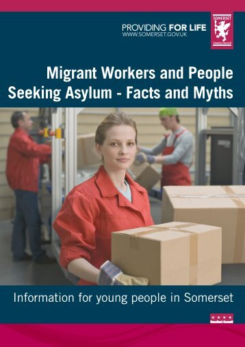 Migrant Workers Leaflet - Somerset Learning Platform - Somerset ...