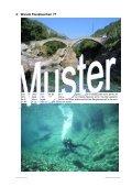 Flusstauchen-Outline Seite 1 von 1 Student Manual ... - Aquakadabra - Page 6