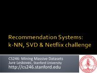 3 - SNAP - Stanford University