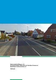 Kommuneplantillæg nr. 13 til Kommuneplan 2009-2021 for Nordfyns ...