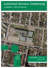 Lokalplan 6 - Horsens Kommune