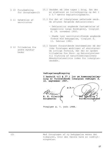 Dokumentet har gennemgået en bearbejdning, for at komme på ...
