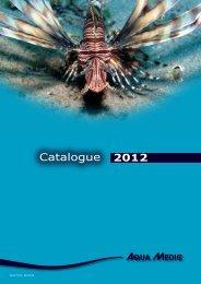2012 Catalogue - Aqua Medic