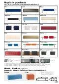 Soft-Line - AQUA-medic Wasserbetten - Page 5