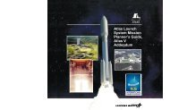 Atlas Launch System Mission Planner's Guide, Atlas V Addendum