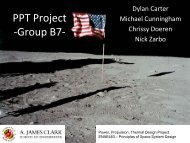 PPT Project -Group B7-