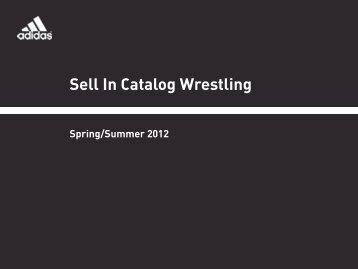 Wrestling Catalogue