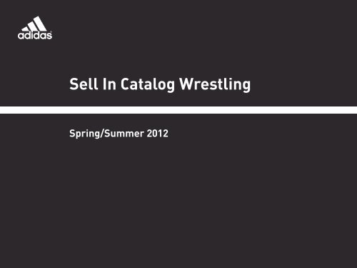 Wrestling Catalogue