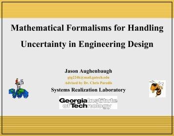 DETC2004 Essay Poster Presentation (PDF) - the Systems ...