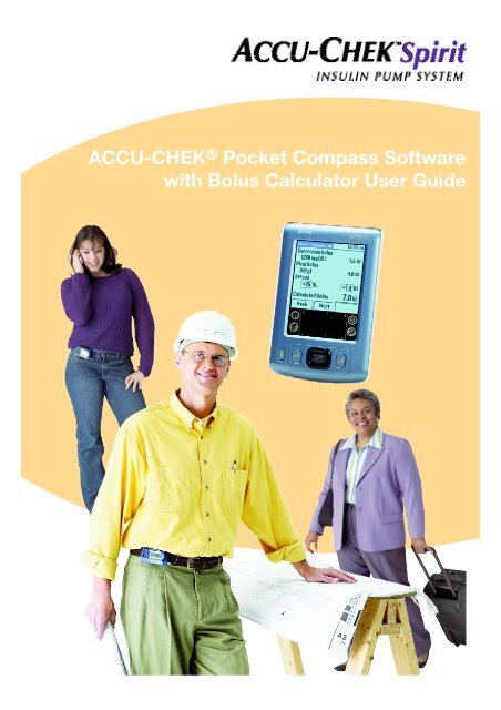 Accu-Chek Compass Software Review - Glucose Meter Tips
