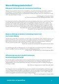 Potenziale Lokaler Bildungslandschaften - Seite 2