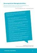 Potenziale Lokaler Bildungslandschaften - Seite 4