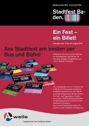 Fahrplan vom 17. bis 26. August 2012 (PDF) - Stadtfest Baden