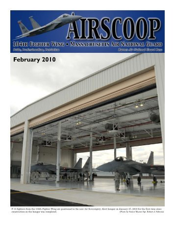 (pdf) - Airscoop February 10 - STATES - The National Guard