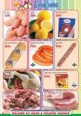 Félbarna kenyér - Auchan - Page 2