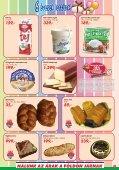Félbarna kenyér - Auchan - Page 3