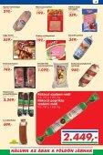Tchibo Family kávé - Auchan - Page 5