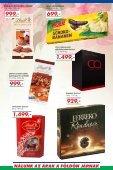 Lindt Excellence táblás csokoládé - Auchan - Page 2