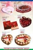 Lindt Excellence táblás csokoládé - Auchan - Page 3