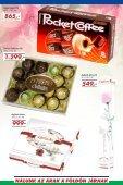 Lindt Excellence táblás csokoládé - Auchan - Page 5