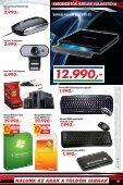 LAPTOPOK SZÉLES VÁLASZTÉKA - Auchan - Page 6