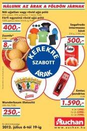300 - Auchan