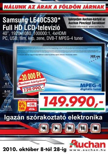 129.990 - Auchan