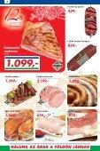nálunk az árak a földön járnak - Auchan - Page 2