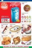 nálunk az árak a földön járnak - Auchan - Page 4