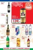 nálunk az árak a földön járnak - Auchan - Page 5